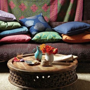 west+elm+carved+wood+coffee+table+bohemian